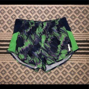 Reebok running shorts Size: Small